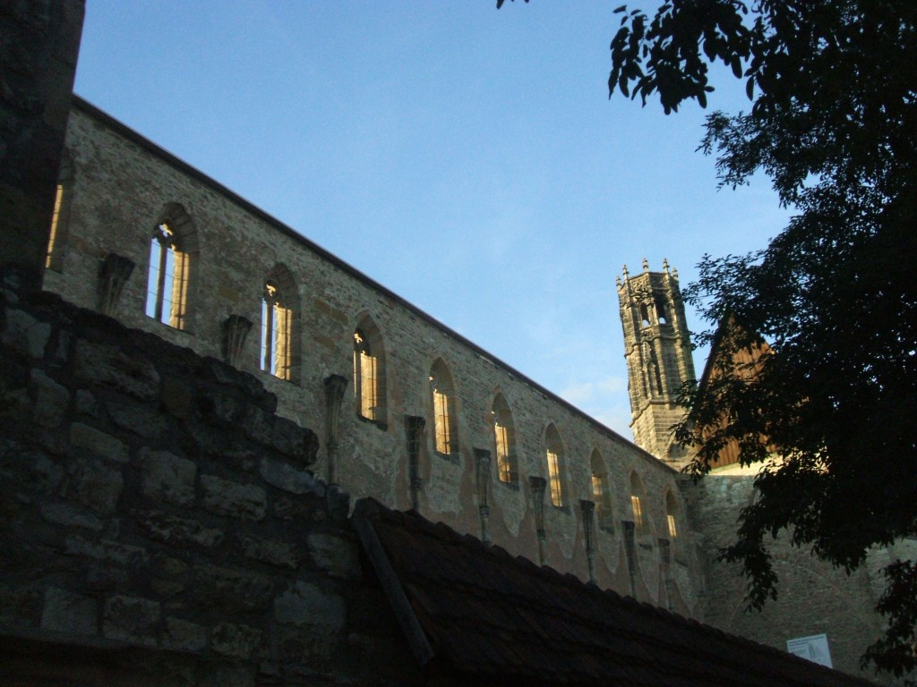 Barfüsserkirche (2)