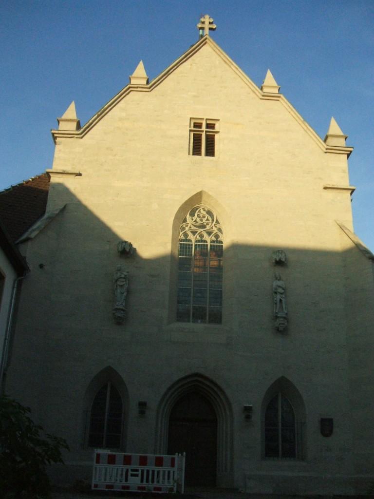 Wigbertikirche