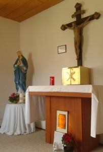 2012 Hauskapelle