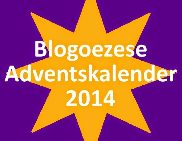 Adventskalender Blogoezese 2014
